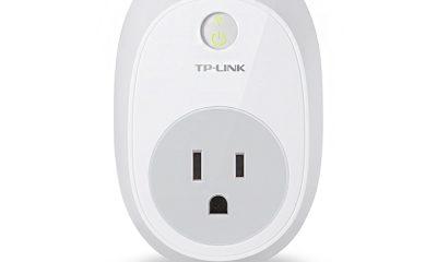 TP-LINK HS110 Wi-Fi智慧插座(含電力監控)
