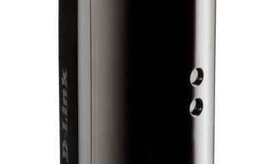 D-Link 友訊 DIR-820L Wireless AC1200雙頻無線路由器