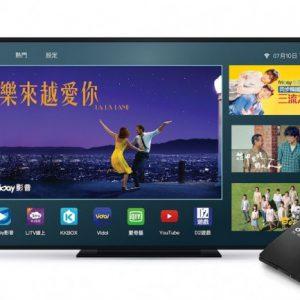 OVO推愛88專案 4K電視盒只要2,690元