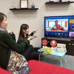 網購反攻電視,OVO 與創業家兄弟攜手推新型態電視購物