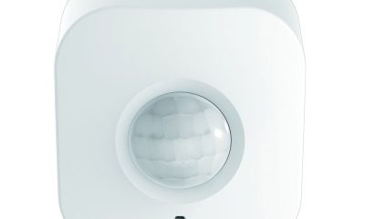 D-Link 友訊 DCH-S150 Wi-Fi 移動偵測感應器