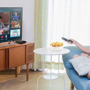 9天連假很無聊?買OVO電視盒請你看遠傳friDay影音
