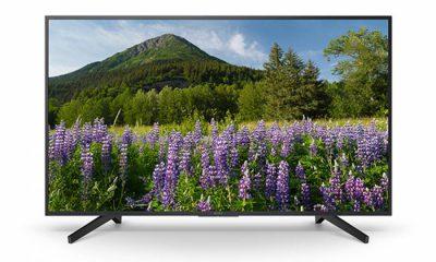 SONY 43吋 4K 智慧連網 液晶電視 KD-43X7000F