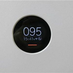 讓小米空氣淨化器2S 連接家中網路